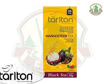 "Чай ""Тарлтон"" Mangosteen Black Tea"