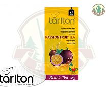 "Чай ""Тарлтон"" Passion Fruit Black Tea"