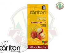 "Чай ""Тарлтон"" Rambutan Black Tea"